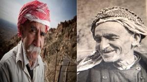 курд и езид