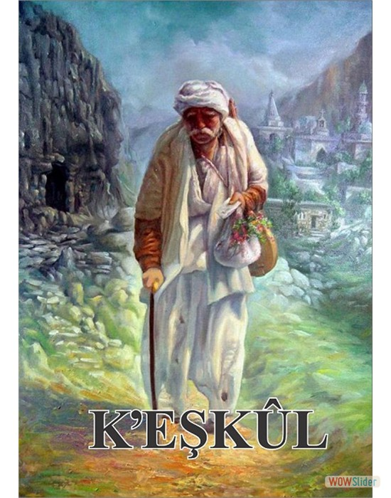 Keşkûl-2